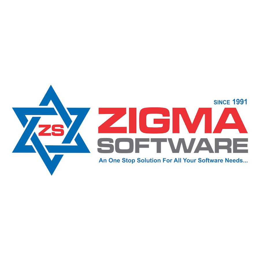 Zigma Software ERODE - YouTube