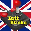 Brit Sticks
