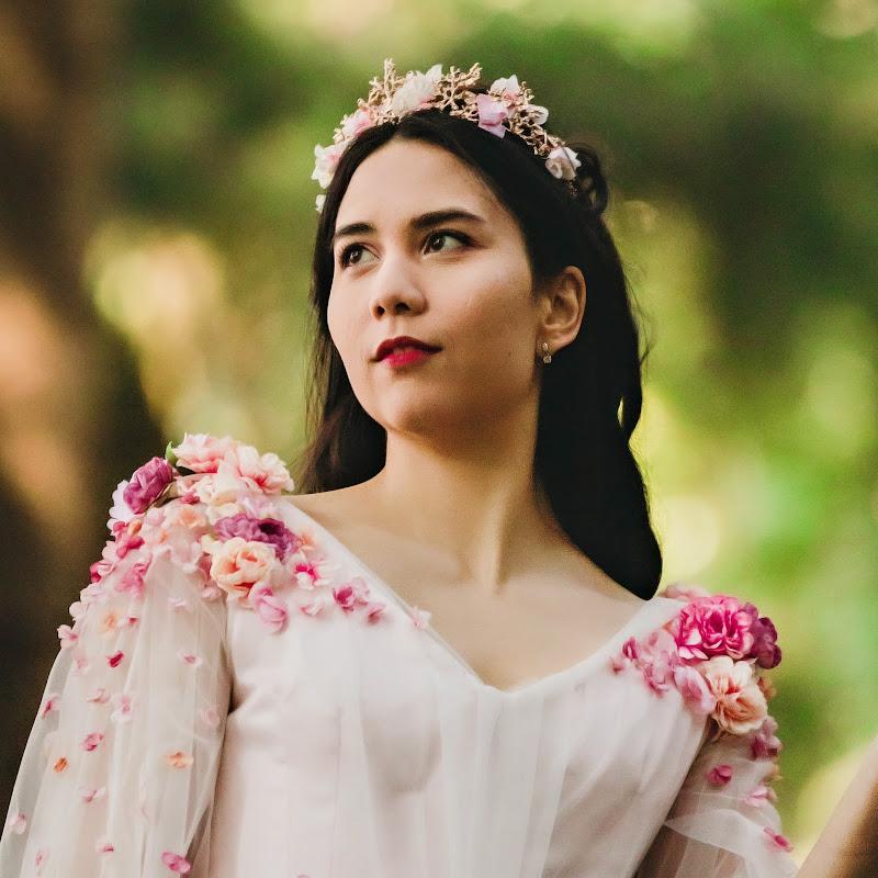 The photoshop fairy