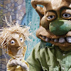 Dream Tale Puppets