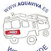 Aqua Viva Viaje Alrededor del Mundo
