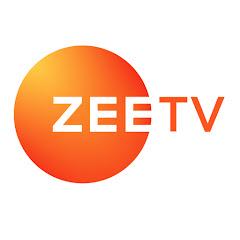 zeetv YouTube channel avatar