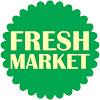 Fresh Market - farmer's market