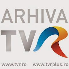 arhiva TVR