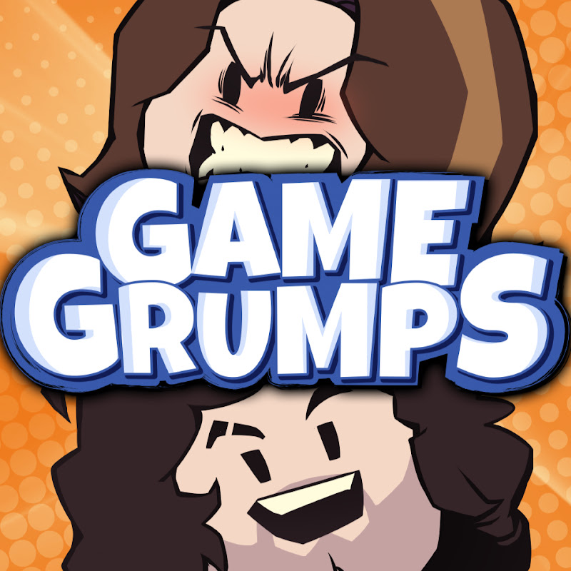 GameGrumps Youtube Channel Statistics
