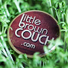 Little Brown Couch