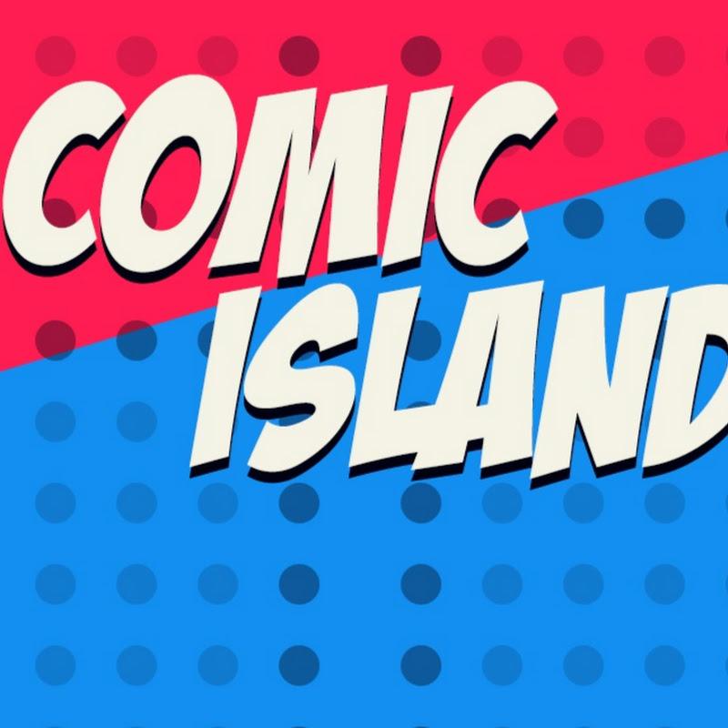 ComicIsland