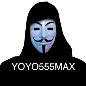 yoyo555 max YouTuber