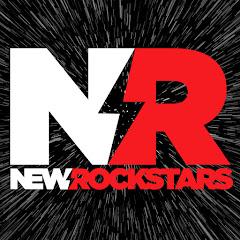 Cover Profil New Rockstars