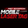 Red Scorpion Laser Skirmish
