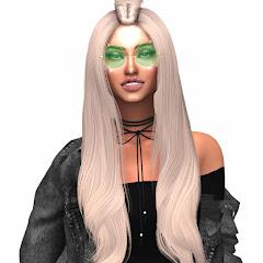 The Sims 4: ENORMOUS TODDLER ALPHA CC HAUL   100+ ITEMS