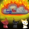 GrayFirecloud