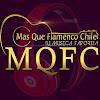 Mas que flamenco Chile