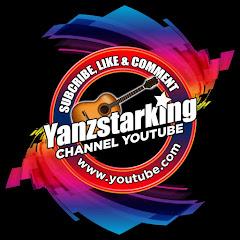 yanzstarking YouTube channel avatar