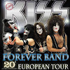 Official Channel Kiss Forever Band