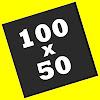100x50
