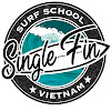 Single Fin Surf School Nha Trang Vietnam