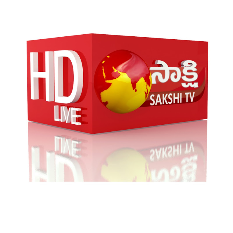 Sakshinews YouTube channel image