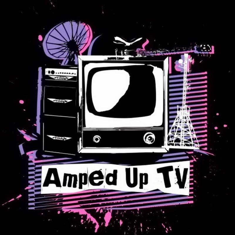 AmpedUpTV