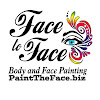 Face to Face body & face painting