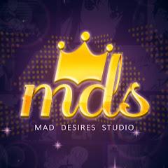 Mad Desires Studio Net Worth