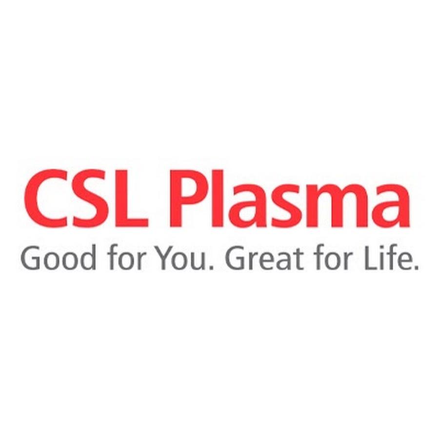 CSL Plasma - YouTube