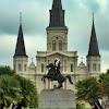 Antique New Orleans