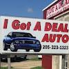 I Got A Deal Used Cars