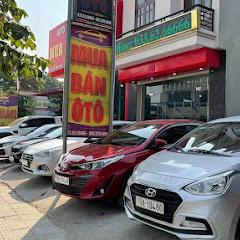 Chợ ô tô Vĩnh Phúc