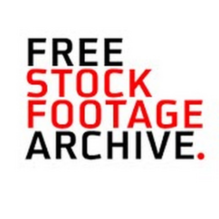 Free Stock Footage Archive - YouTube