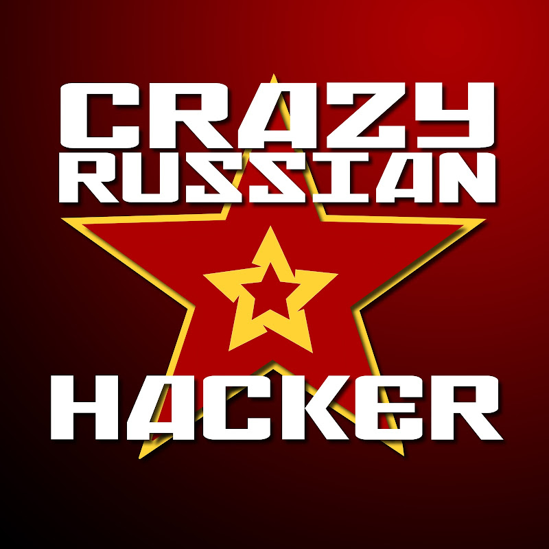 CrazyRussianHacker Photo