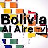 Bolivia Al aire