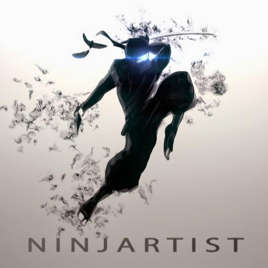 NinjArtist - YouTube