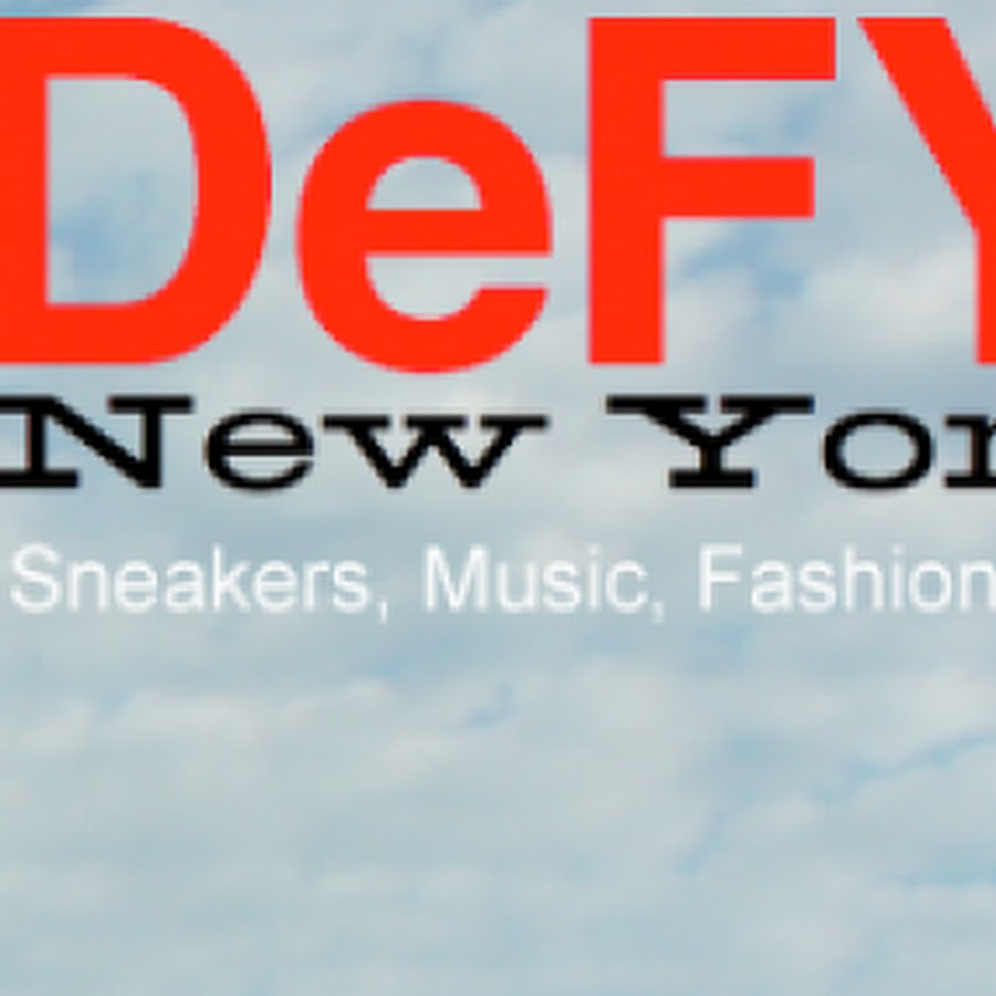 8bf81fbb817 DeFY New York YouTube Channel - YouTube