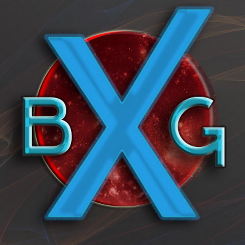 BlackXGaming
