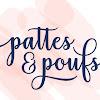 Pattes et Poufs : Meubles et objets revalorisés