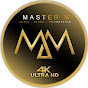 Master M 4K UltraHD Audio-Video Production