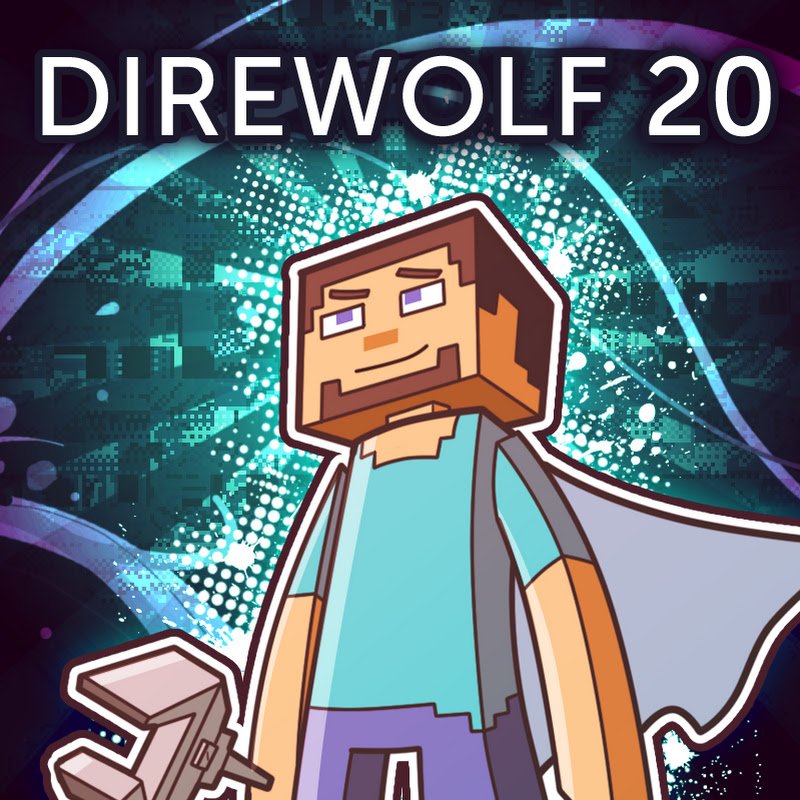 direwolf20 Photo