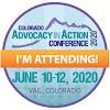 Colorado Advocacy in Action Conference