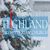 HighlandPresbyterian