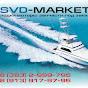 SVD-market