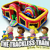 The Trackless Train Birthday Party Service