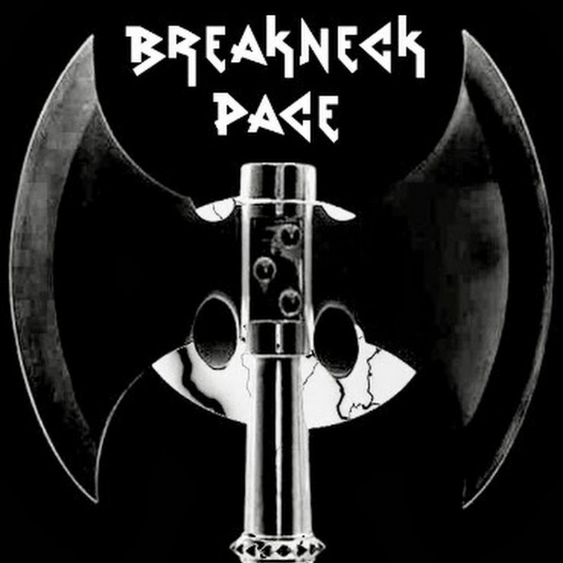 Breakneck Pace (BreakneckPace1)
