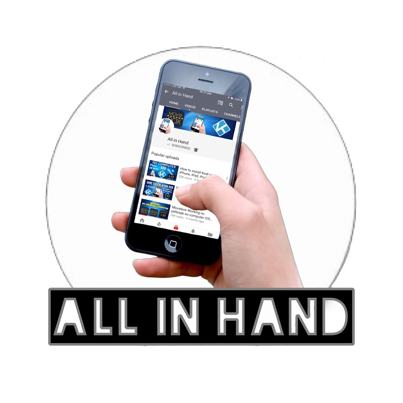 All in Hand (all-in-hand)