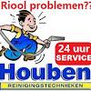 Houben Rioolreiniging Budel