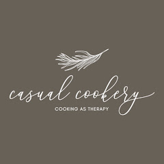 Casual Cookery