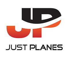 JustPlanes Net Worth