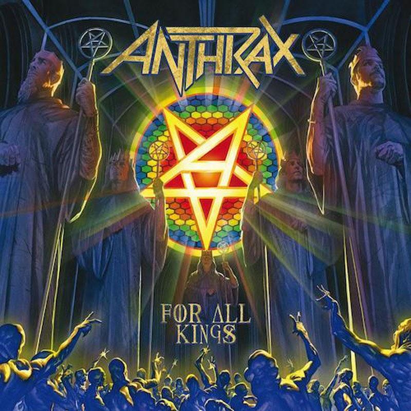 Anthraxvevo