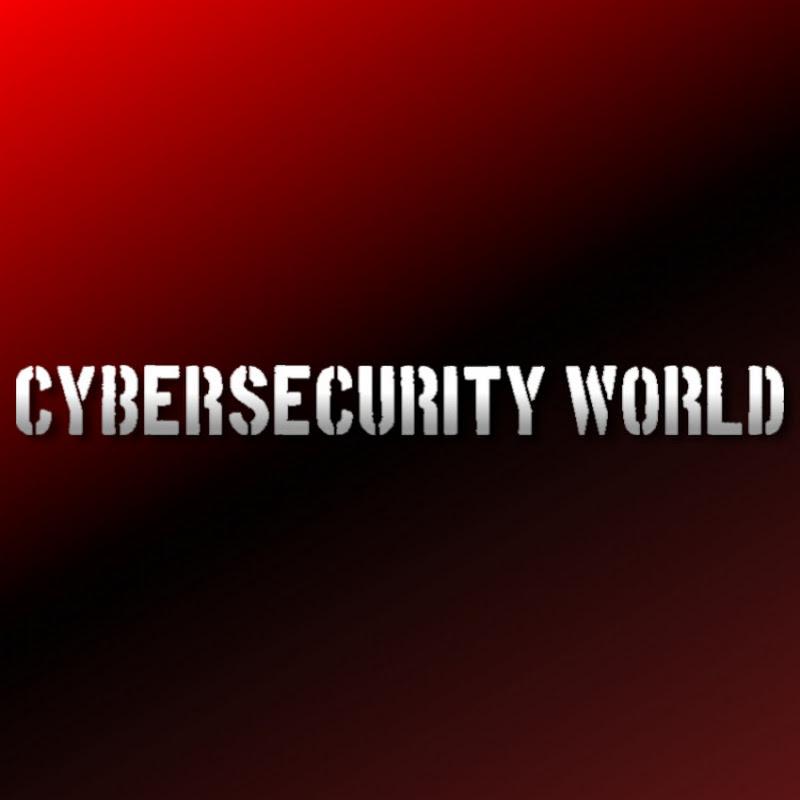 Cybersecurity World (cybersecurity-world)