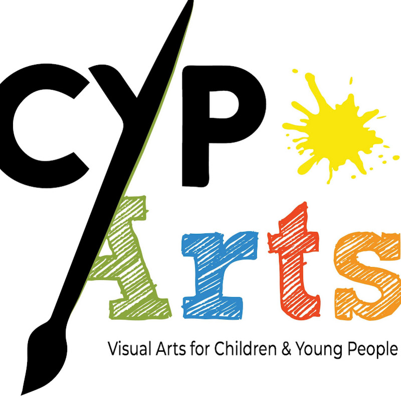 CYP Art Kids (create-with-cat)